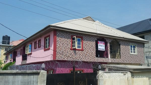 For Rent 2 Bedroom Flat By Lagos Business School