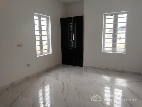 Beautifully Finished and Well Built 5 Bedroom Detached Duplex, Osapa G.r.a, Osapa, Lekki, Lagos, Detached Duplex for Sale