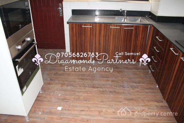 4 Bedroom  & 2 Palour Terrace Duplex + Kids Play Area + Pool  Victoria Island Oniru, Oniru, Victoria Island (vi), Lagos, House for Rent