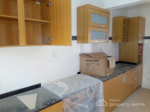4 Bedroom Duplex + a Room Boys Quarter with 350kva Generator, Life Camp, Gwarinpa, Abuja, House for Rent