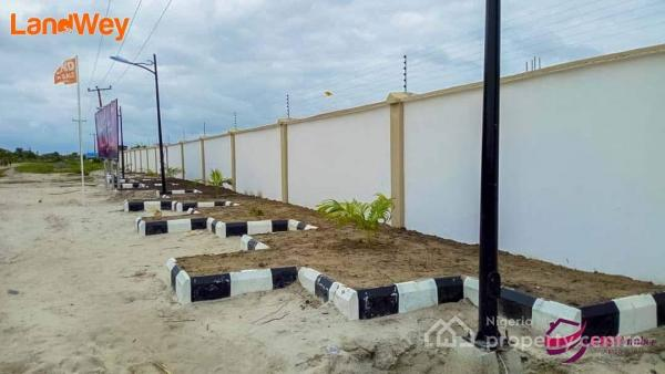 East Amber Estate, Abijo Gra Selling Hot with Govt Consent.best Deal Ever.buy and Build, East Amber Estate, Abijo Gra, Sangotedo, Ajah, Lagos, Mixed-use Land for Sale