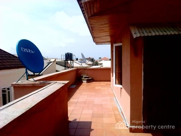 For Rent A Lovely 1 Bedroom Studio Apartment Lekki Phase 1 Lekki Lagos 1 Beds 1 Baths
