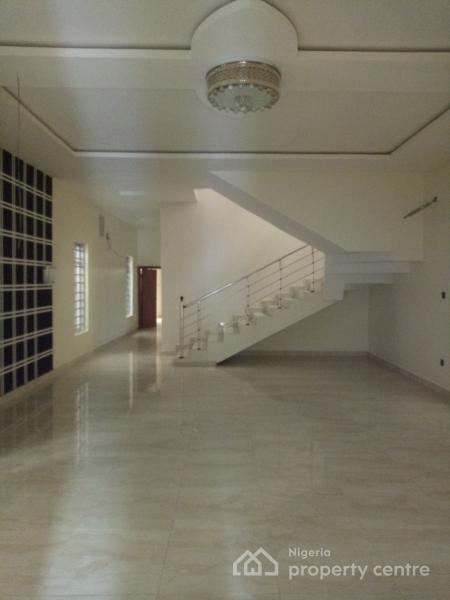 Spacious Brand New Detached Duplex, By Jakande Shoprite, Osapa, Lekki, Lagos, Detached Duplex for Sale