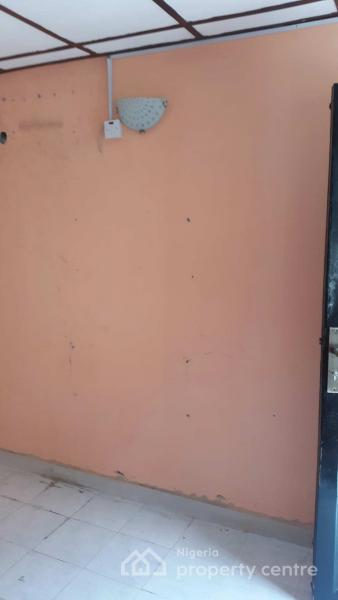 Very Descent Studio Flat with 24/7 Power, Off Palace Road, Oniru, Victoria Island (vi), Lagos, Self Contained (studio) Flat for Rent