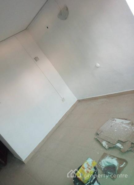 a Self Contained, Osapa, Lekki, Lagos, Self Contained (single Rooms) for Rent