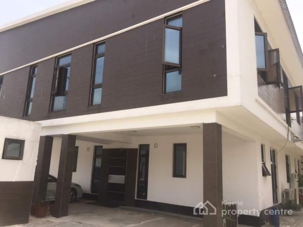 Service Mini Flat, Lekki Phase 1, Lekki, Lagos, Mini Flat for Rent