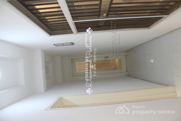 3 Bedroom Flat Serviced Flat Victoria Island Oniru, Oniru, Victoria Island (vi), Lagos, Flat for Rent