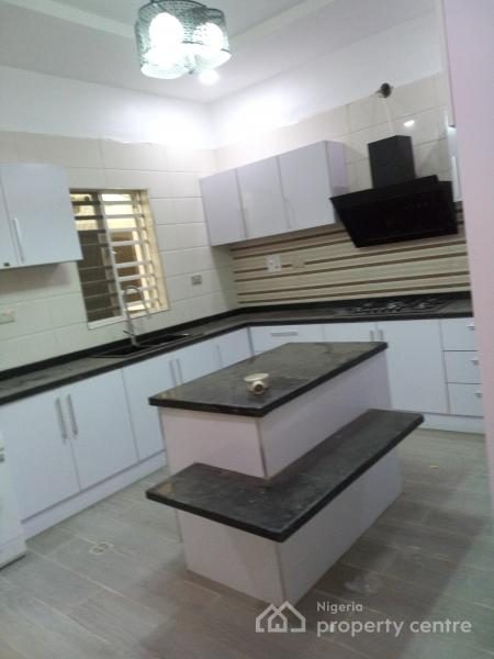 Newly Built and Well Finished New Arrival Northern 5 Bedroom Detached Duplex, Rasaq Eletu, Osapa, Lekki, Lagos, Detached Duplex for Sale