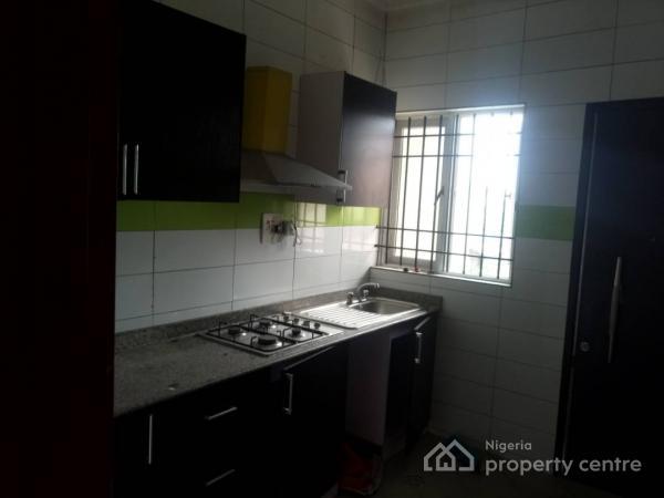 Luxury Serviced Mini Flat, Off Chisco, Ikate Elegushi, Lekki, Lagos, Mini Flat for Rent