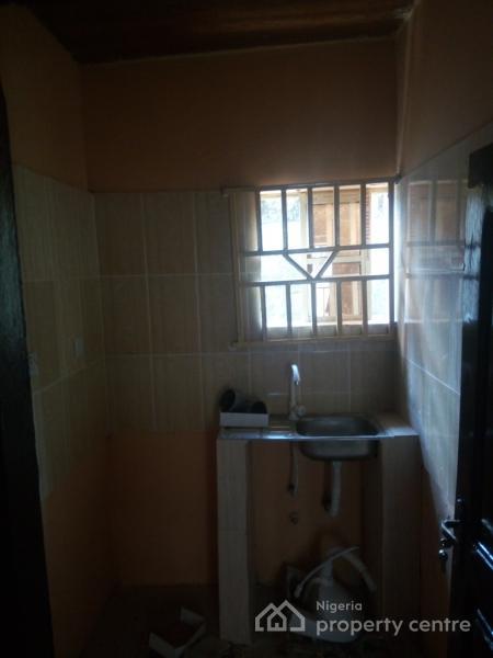 Mini Flat Bungalow, Salvation Estate, Owode, Ado, Ajah, Lagos, Mini Flat for Rent