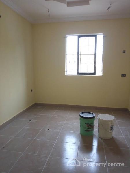 Newly Built 1 Bedroom Apartment, Road 2, Vgc, Lekki, Lagos, Mini Flat for Rent