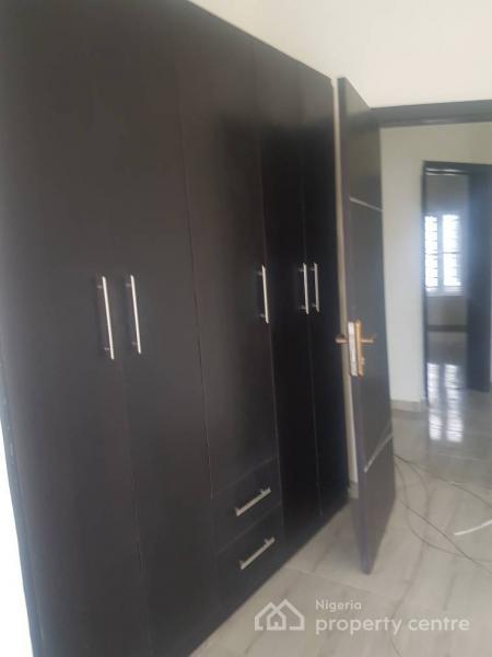 Brand New Semi Detached Duplex in a Serviced Estate, Off Orchid Road Olugborogan Lekki, Van Daniel Street, Lekki, Lagos, Semi-detached Duplex for Rent