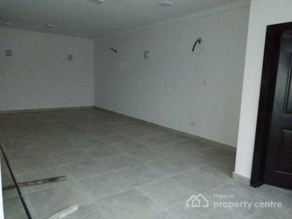 Spacious Room Self Contained at Osapa London Lekki, Ibrahim Eletu Way, Osapa, Lekki, Lagos, Self Contained (studio) Flat for Rent