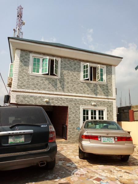 3 Bedroom Duplex House With Swimming Pool In 200 Sq Yards: For Rent: 3 Bedroom Duplex, Ogba, Ikeja, Lagos