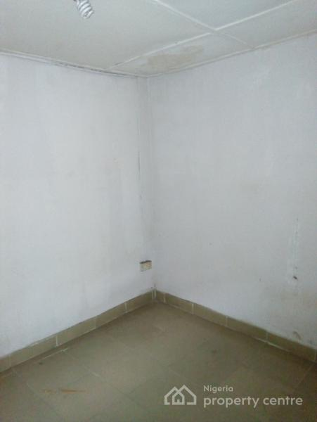 Clean Room Self  Contained, Off Randle Avenue, Masha, Surulere, Lagos, Self Contained (studio) Flat for Rent
