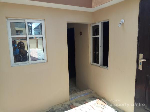 Newly Built Mini Flat, Lekki County, Lekki Expressway, Lekki, Lagos, Mini Flat for Rent