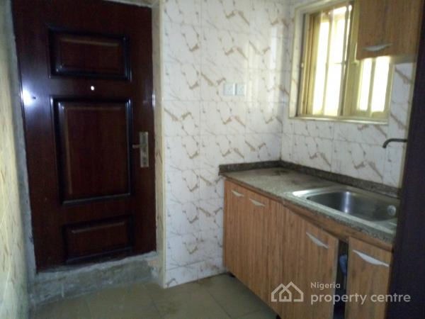 Nicely Built and Portable 2 Bedroom, Towards Agungi, Osapa, Lekki, Lagos, Mini Flat for Rent