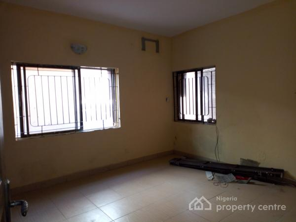a Newly Converted and Spacious Self Contained with Kitchen, Osapa, Lekki, Lagos, Self Contained (single Rooms) for Rent