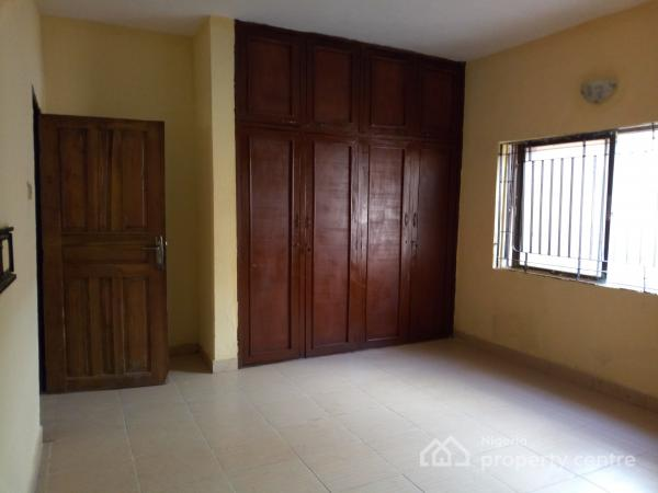 a Newly Converted and Spacious Self Contained with Kitchen, Osapa, Lekki, Lagos, Self Contained (studio) Flat for Rent
