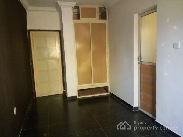 Self Contained Studio Flat, World Oil, Ilason, Lekki, Lagos, Self Contained (studio) Flat for Rent