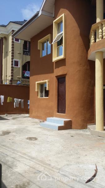 3 Bedroom Flat Upstairs, Thomas Estate, Ajah, Lagos, Flat for Rent