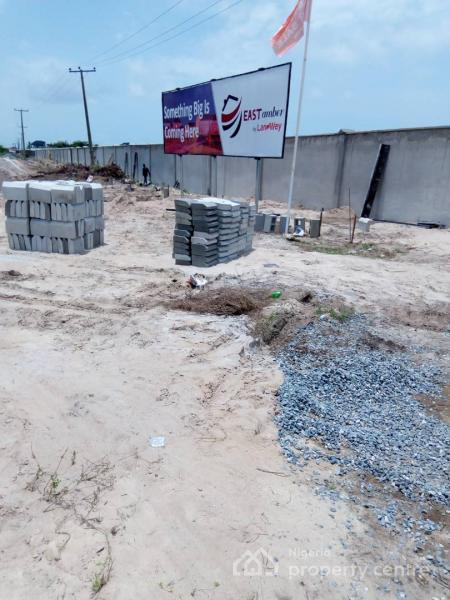 Do You Want to Experience Luxury at Its Best? Then Look No Further., Abijo Gra., Abijo, Lekki, Lagos, Residential Land for Sale