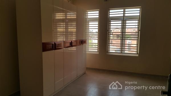 Brand New 5 Bedroom Semi Detached Just After Osapa London, Ologolo, Lekki, Lagos, Semi-detached Duplex for Sale