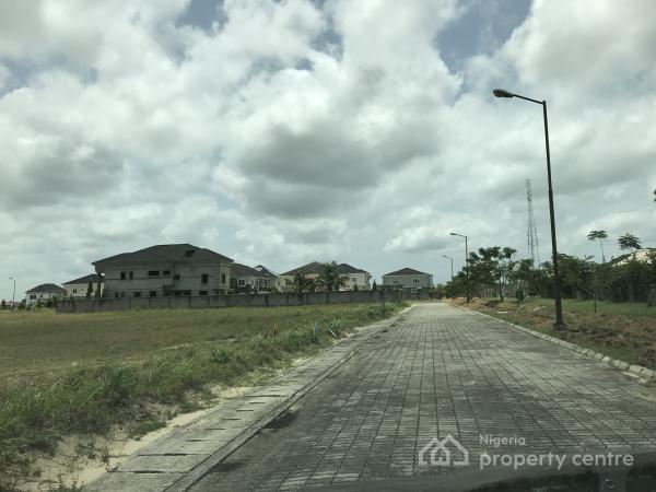 Plots of Land, Mayfiar Gardens Estate, Awoyaya, Ibeju Lekki, Lagos, Residential Land for Sale