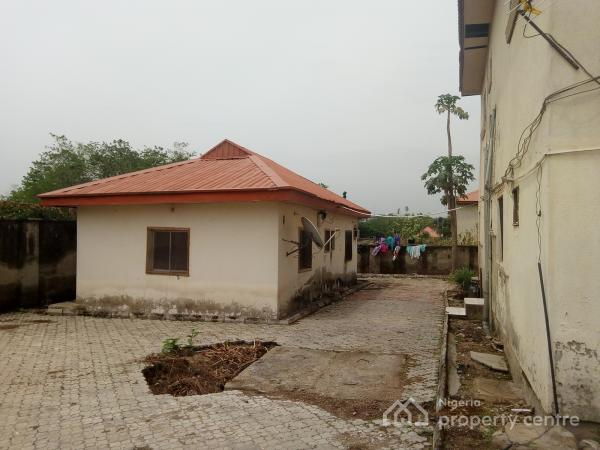 5 Bedroom Duplex with 2 Room Bq, Prince and Princes Estate, Gaduwa, Abuja, Detached Duplex for Sale