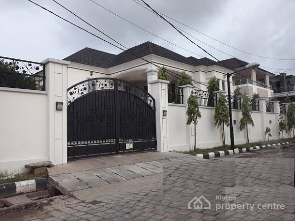 Premium Luxury 7 Bedroom Mansion, Ikoyi, Lagos, Detached Duplex for Sale