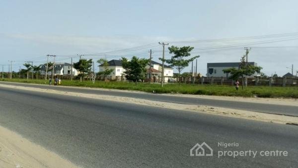Plots of Land for Sale at Beechwood Estate, Ajah with Global Cofo, Beechwood Estate, Ajah Lagos., Ajah, Lagos, Mixed-use Land for Sale