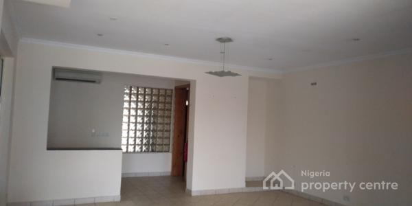Luxury 3 Bedroom Serviced Flat with 1 Room, Parkview, Ikoyi, Lagos, Flat for Rent