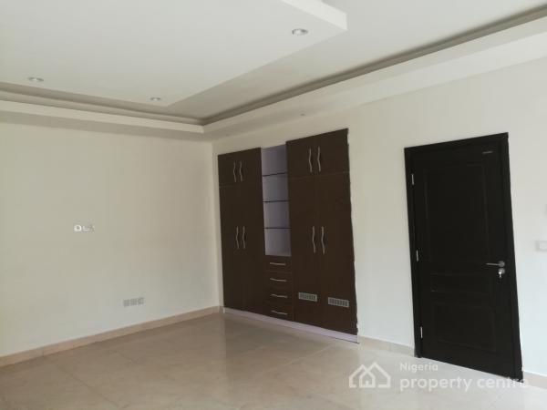 Brand New, Serviced Block of 6 Flats, Parkview, Ikoyi, Lagos, Flat for Rent