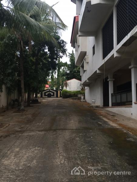 6 Bedroom Duplex, Ministers Hill, Maitama District, Abuja, House for Sale