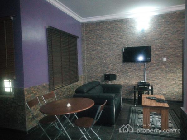 Furnished Service Mini  Flat, Off Ogunyemi Street Oniru, Oniru, Victoria Island (vi), Lagos, Mini Flat for Rent