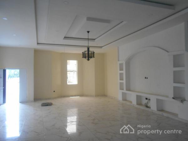 Brand New 5 Bedroom Semi Detached House, Megamound Estate, Ikota Villa Estate, Lekki, Lagos, Semi-detached Duplex for Sale