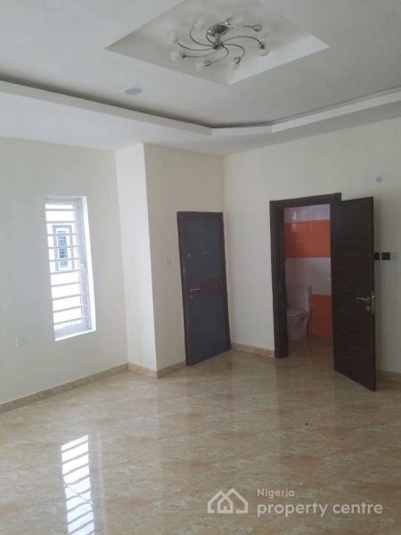 5 Bedroom Fully Detached House, Osapa, Lekki, Lagos, Detached Duplex for Sale