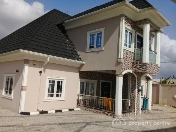 Luxury 3 Bedroom Duplex, Banana Estate Igbe, Ikorodu, Lagos, Detached Duplex  For ...
