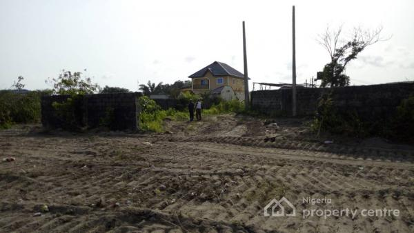 Plots of Land for Sale at Badagry in Aradagun with Govt. Gazette, Aradagun in Badagry, Before The Roundabout Lagos, Aradagun, Badagry, Lagos, Mixed-use Land for Sale