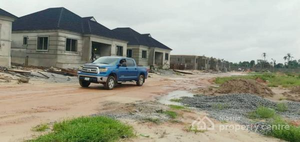 Plots of Land  for Sale at Eleko Beach Road Ibeju Lekki with Global Cofo, Eleko Beach Road, Ibeju Lekki Lagos, Eleko, Ibeju Lekki, Lagos, Mixed-use Land for Sale