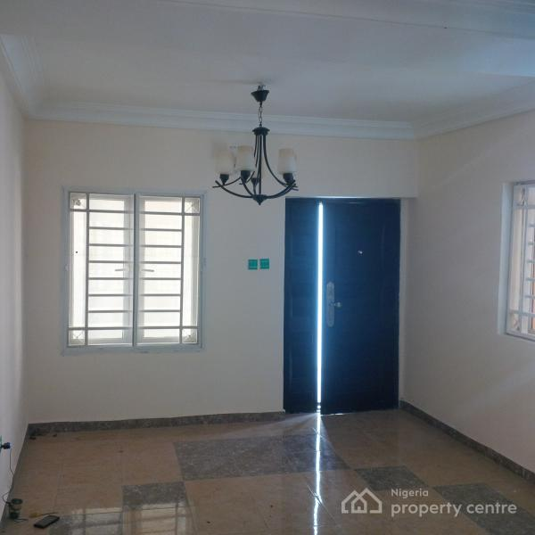 Amazingly Finished Luxury 1 Bedroom Mini Flat, By Abc Cargo, Near Next Mall, Jahi, Abuja, Mini Flat for Rent