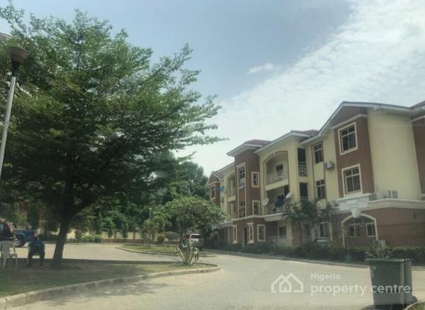 Decent 3 Bedroom Apartment, Wuse 2, Abuja, Mini Flat for Rent