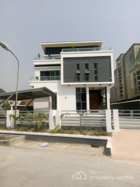 For sale brand new 5 bedroom duplex with swimming pool for 6 bedroom house with swimming pool for sale