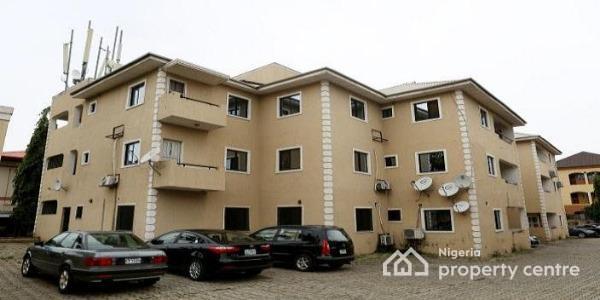 2 Bedroom Block Of Flats For Sale