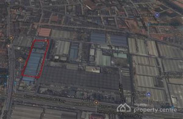 Industrial Scheme Investment, Apapa-oshodi Express Way, Mile 2, Isolo, Lagos, Warehouse Joint Venture