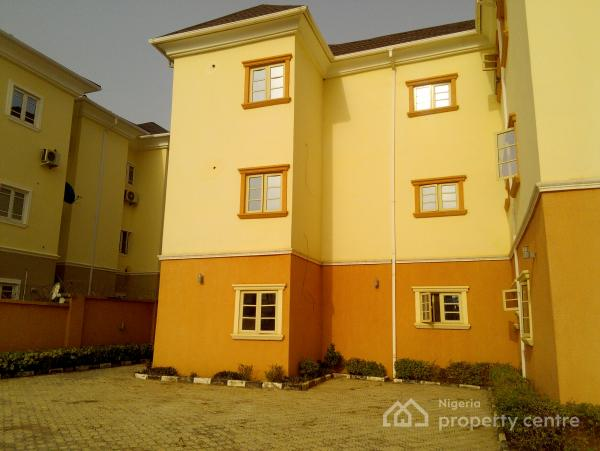 Tastefully Finished Self Contained Room, By Fish Market, Life Camp, Gwarinpa, Abuja, Self Contained (single Room) for Rent