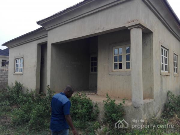 2 Units of 2 Bedroom Flats, Primeage Estate, Lokogoma District, Abuja, Semi-detached Bungalow for Sale