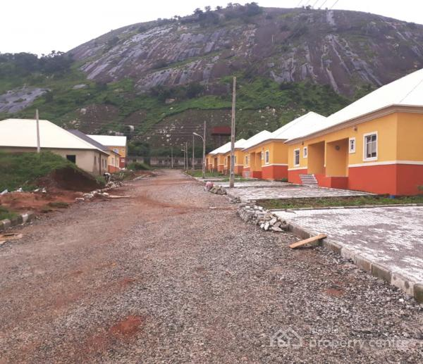 Cheap and Well-finished 3-bedroom Bungalows, Lennar Hillside Estate, Beside Brick City Estate, Off Kubwa Expressway, Kubwa, Abuja, Semi-detached Bungalow for Sale