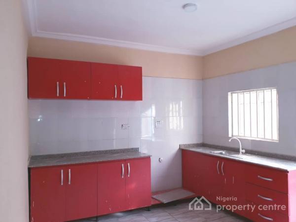 Fine and Well Finished 4-bedroom Semi-detached Duplexes, Lennar Hillside Estate, Beside Brick City Estate, Off Kubwa Expressway, Kubwa, Abuja, Semi-detached Duplex for Sale