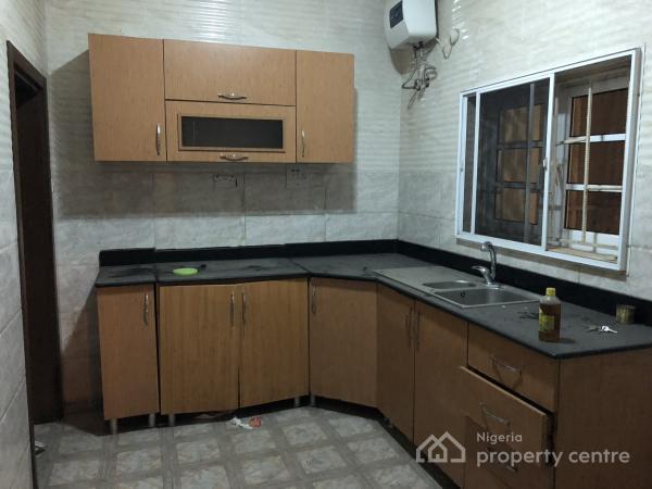 Beautiful 3 Bedroom Flat, Jabi, Abuja, Flat for Rent